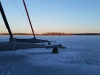 Bald Eagle Lake 12-31-16 picture 2